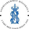 Sophiahemmet University College logo