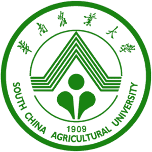 South China Agricultural University logo