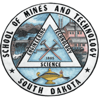 South Dakota School of Mines and Technology logo