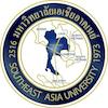 South-East Asia University logo