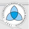 South East European University logo