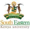 South Eastern Kenya University logo