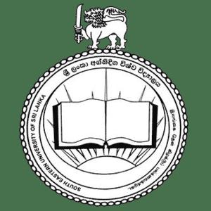 South Eastern University of Sri Lanka logo