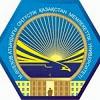 South Kazakhstan State University logo