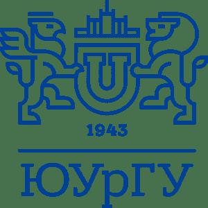 South Ural State University logo