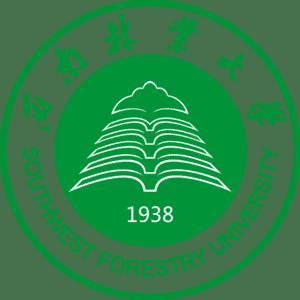 Southwest Forestry University logo