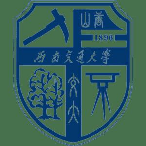 Southwest Jiaotong University logo