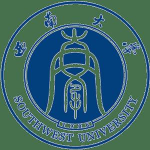Southwest University logo