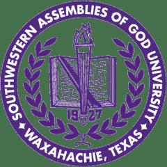 Southwestern Assemblies of God University logo