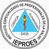 Specialized Institute of Higher Education for Health Professionals of El Salvador logo