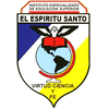 "Specialized Institute of Higher Education ""The Holy Spirit"" logo"