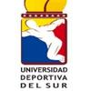 Sport University of the South logo