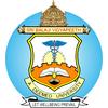 Sri Balaji University logo