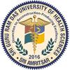Sri Guru Ram Das University of Health Sciences logo