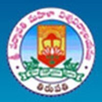 Sri Padmavati University logo