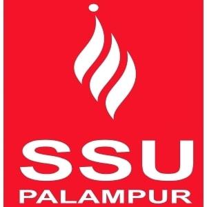 Sri Sai University logo