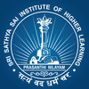 Sri Sathya Sai Institute of Higher Learning logo