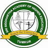 Sri Siddhartha Academy of Higher Education logo
