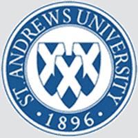 St. Andrews University logo