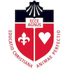St John's University - Taipei City logo