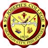 St. Joseph's College of Quezon City logo