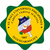 St. Paul University Philippines logo