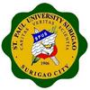 St. Paul University Surigao logo
