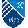 St. Peter's University logo