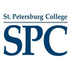 St Petersburg College logo