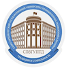 St. Petersburg State University of Industrial Technologies and Design logo