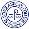 St. Scholastica's College logo