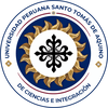 St. Thomas Aquinas University logo