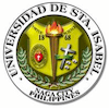 Sta. Isabel University logo