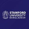 Stamford University Bangladesh logo