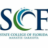 State College of Florida - Manatee-Sarasota logo