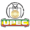State Polytechnic University of Carchi logo