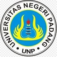 State University of Padang logo