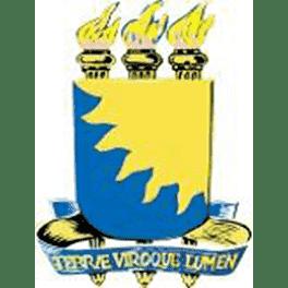 State University of Paraiba logo