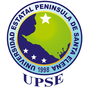 State University of Santa Elena Peninsula logo