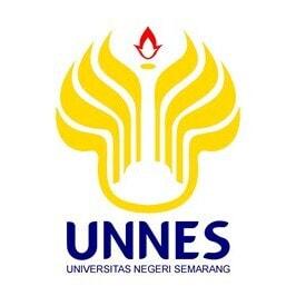 State University of Semarang logo