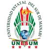State University of Southern Manabi logo