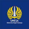 State University of Surabaya logo