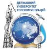 State University of Telecommunications logo
