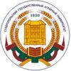 Stavropol State Agrarian University logo