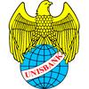 Stikubank University logo