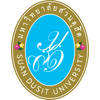 Suan Dusit University logo