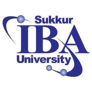 Sukkur Institute of Business Administration logo