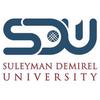 Suleyman Demirel University - Kazakhstan logo