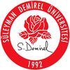 Suleyman Demirel University logo