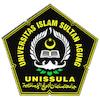 Sultan Agung Islamic University logo